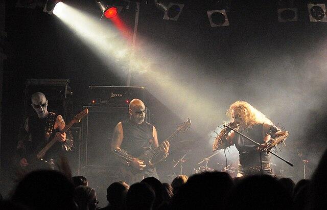 5 Band Black Metal dari Norwegia Penganut Satanisme