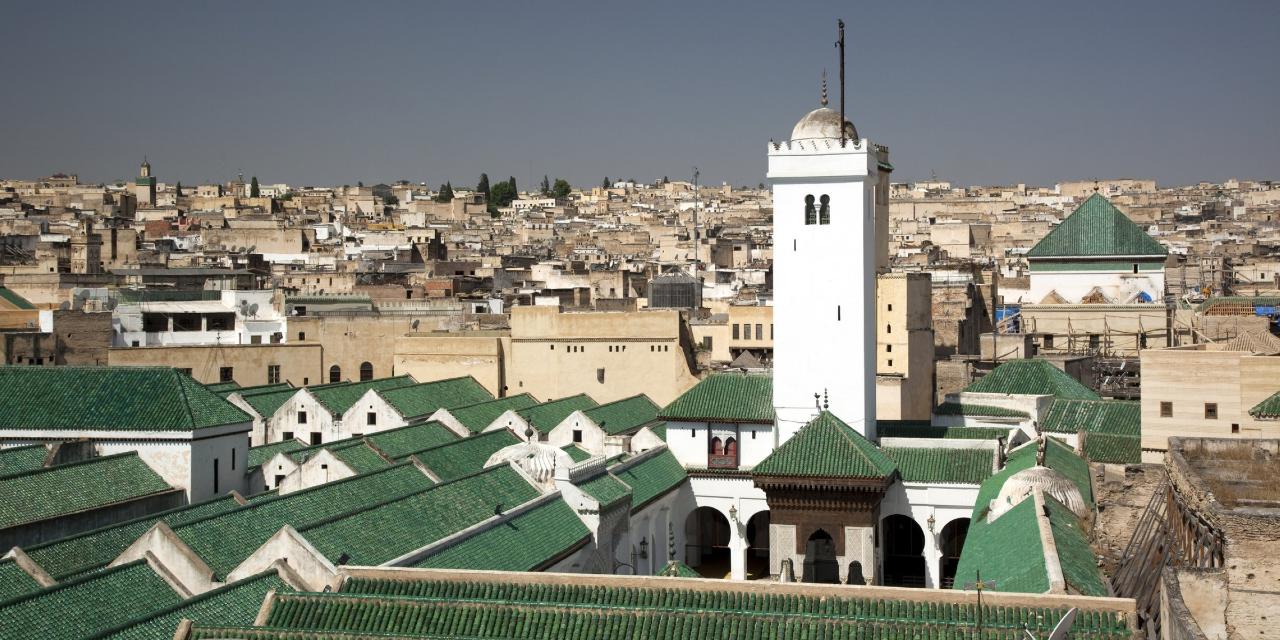 Mengenang Fatima al-Fihri; Pendiri Universitas Pertama di Dunia