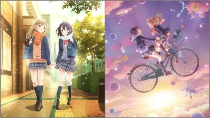 Anime Fall 2020 Terbaik Rekomendasi