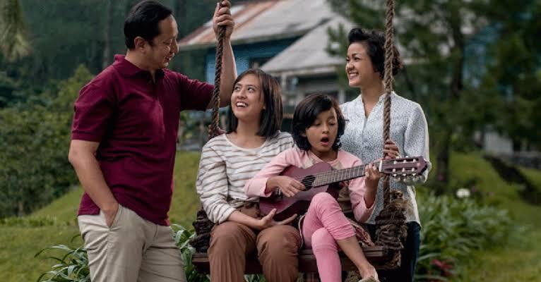 Tak Selalu Gagal, Inilah 5 Film Remake (Roboot) Indonesia Yang Menuai Sukses