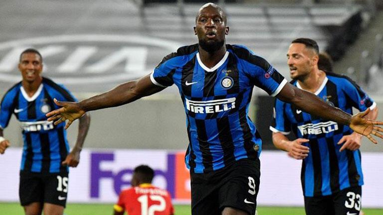 Gelandang Gladbach Ledek Taktik Maut Inter Milan: Umpan ke Romelu Lukaku