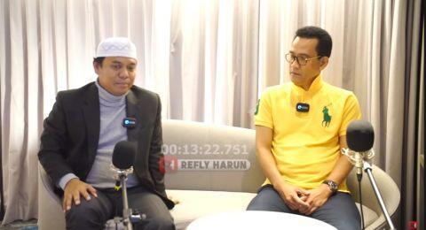 Breaking News! Gus Nur Ditangkap Polisi di Malang