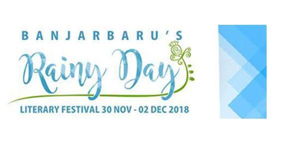 [COC Reg. Kalsel] Inilah Banjarbarus Rainy Day Literary Festival, Siapa Berani Ikut?