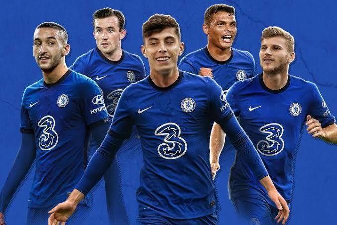Ada Apa Dengan Chelsea Yang Dinahkodai Frank Lampard?