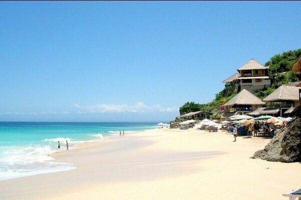 Pulau Bali, Lombok, dan Sekitarnya Yang Bikin Kangen!