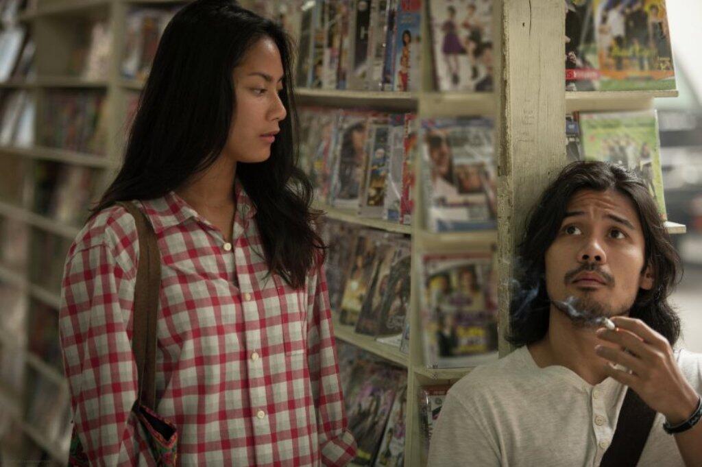 Sederet Soundtrack dalam Film Garapan Joko Anwar, Mana Favorit Kalian?