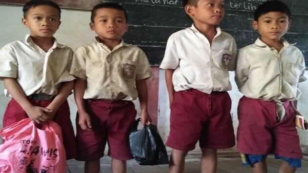 [Edisi Nostalgia] Anak SD Jaman Dulu, Bikin Ketawa Sendiri Kalau Diingat