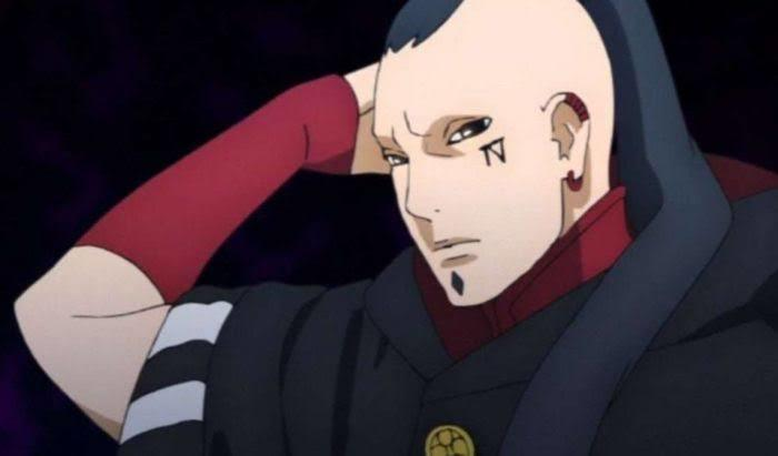 Pembahasan manga boruto chapter 51 akankah naruto akan mati ??