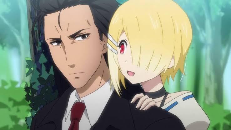 7 anime isekai terbaik 2020