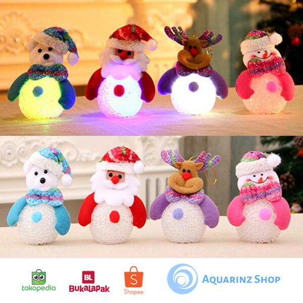 Dicari DROPSHIPPER dan RESELLER Barang Natal Import Murah Berkualitas