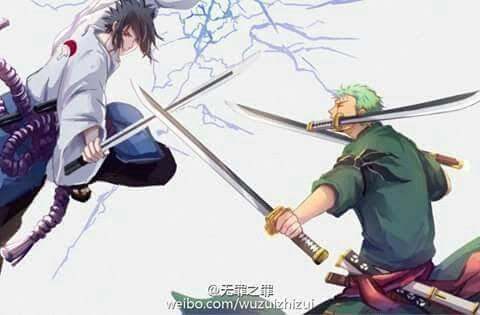 Karakter Anime yang Fans nya Tidak Kalah Banyak dengan Tokoh Utama