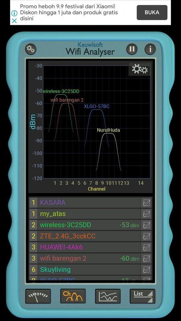 [REVIEW] 4G LTE Router R02A unlock 4 antena dan R281A cat 6
