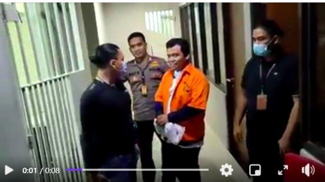 FPI Beri Pendampingan Hukum untuk Gus Nur