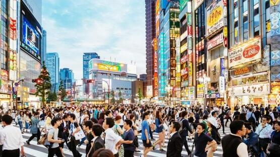 Hati Hati Dengan Hal Ini Ketika Berada Di Jepang, Bahaya Bro!