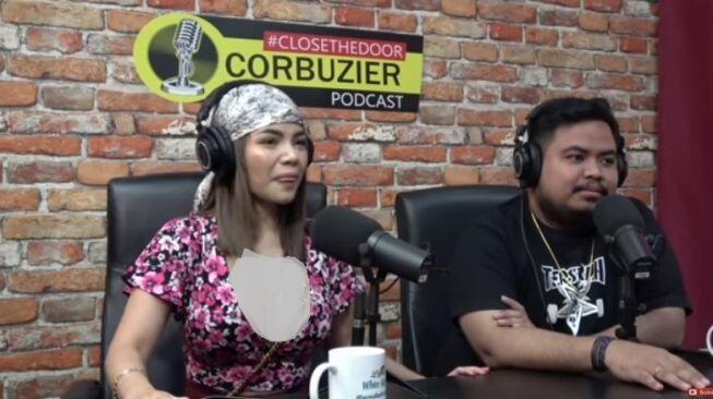 Dinar Candy Buka-Bukaan Di Podcast, Dari Dituduh Pelakor Hingga Tanpa Celana Dalam