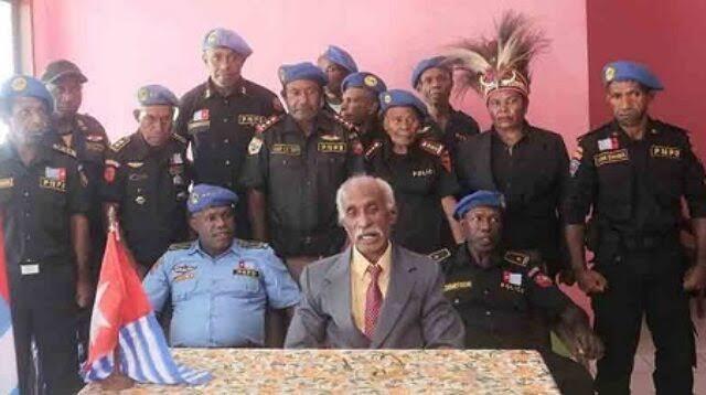 Muncul Negara Federal Papua Barat, Jokowi Diminta Tarik Seluruh Pasukan Militer
