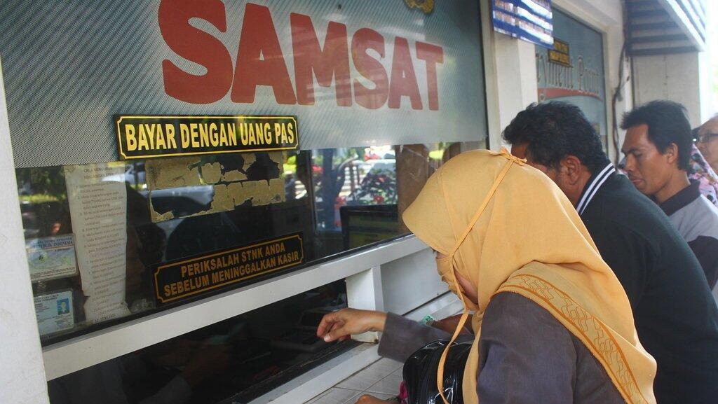 Baru Wacana, Bayar Pajak Kendaraan di DKI Jakarta Bisa Tiga Tahun Sekali