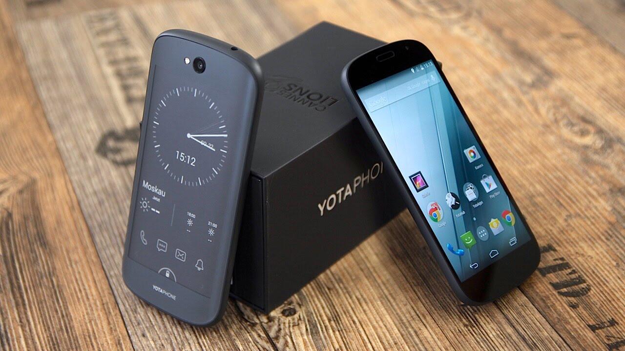 Inovatif sih, Tapi Deretan Smartphone ini Malah Gagal di Pasaran