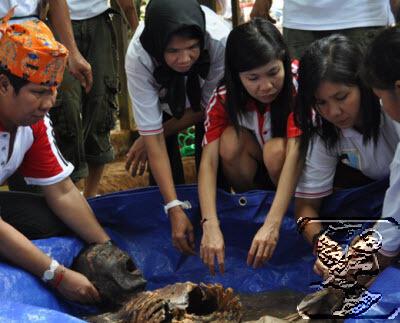 "[Coc Reg. KalTeng] ""Tiwah"" Upacara Sakral Kematian Suku Dayak Di Kalimantan Tengah"