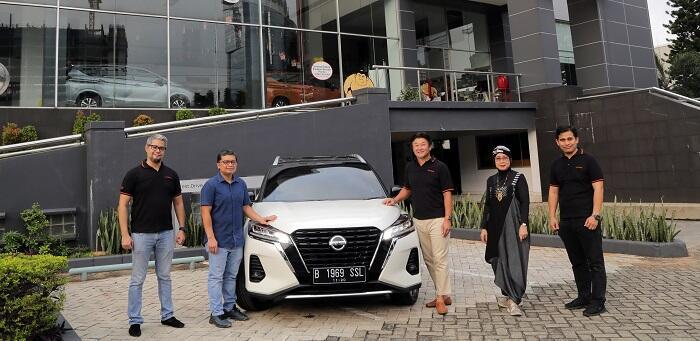 Nissan Indonesia Mulai Mengirimkan Kicks e-Power ke Konsumen