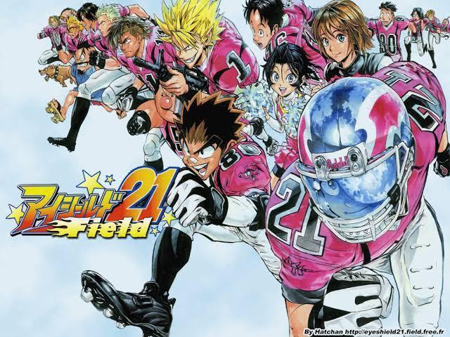 Rekomendasi 7 Anime Sports Terbaik Yang Seru Untuk Agan Tonton