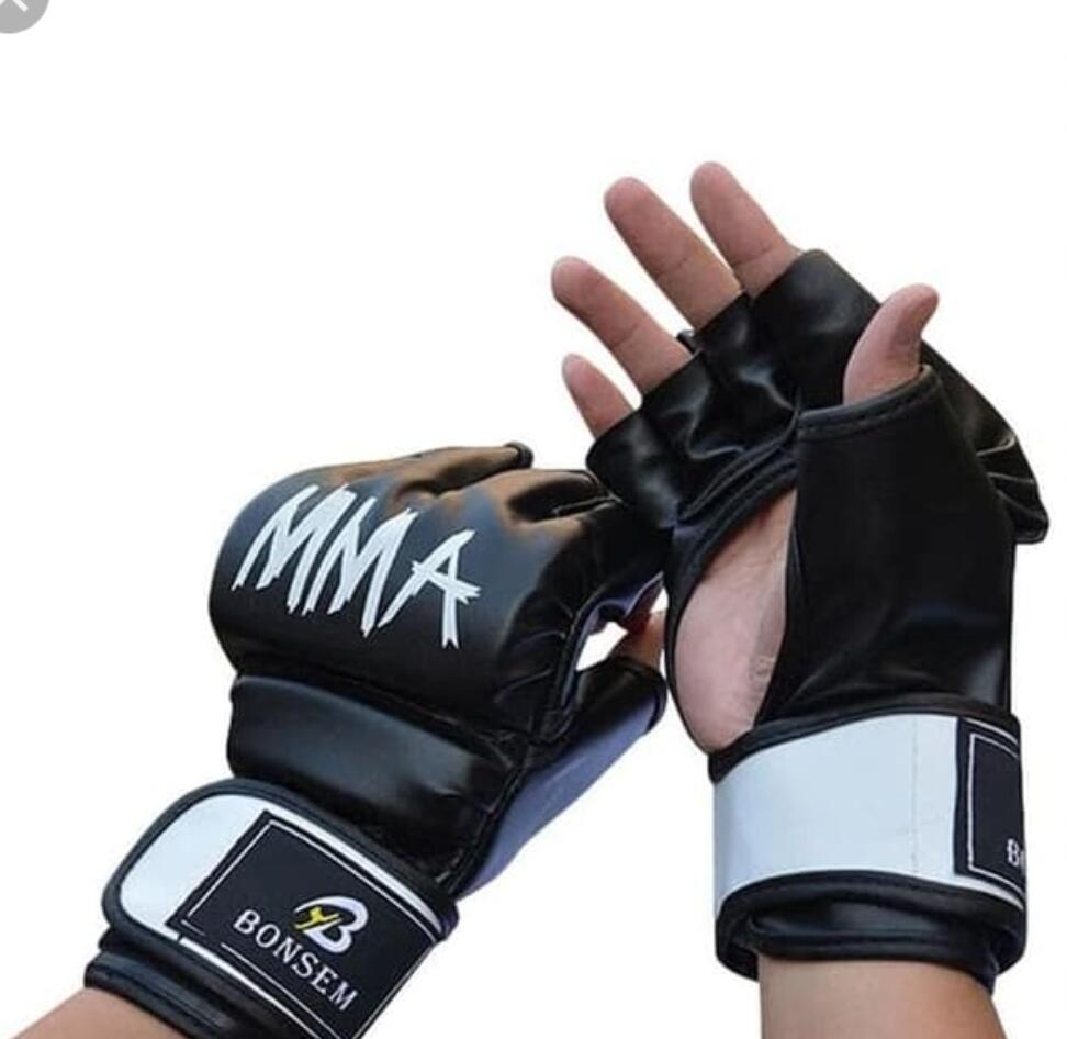 Mengapa Daun Telinga Khabib Dan Mc Gregor Aneh? Apa Semua Petarung MMA Begitu?