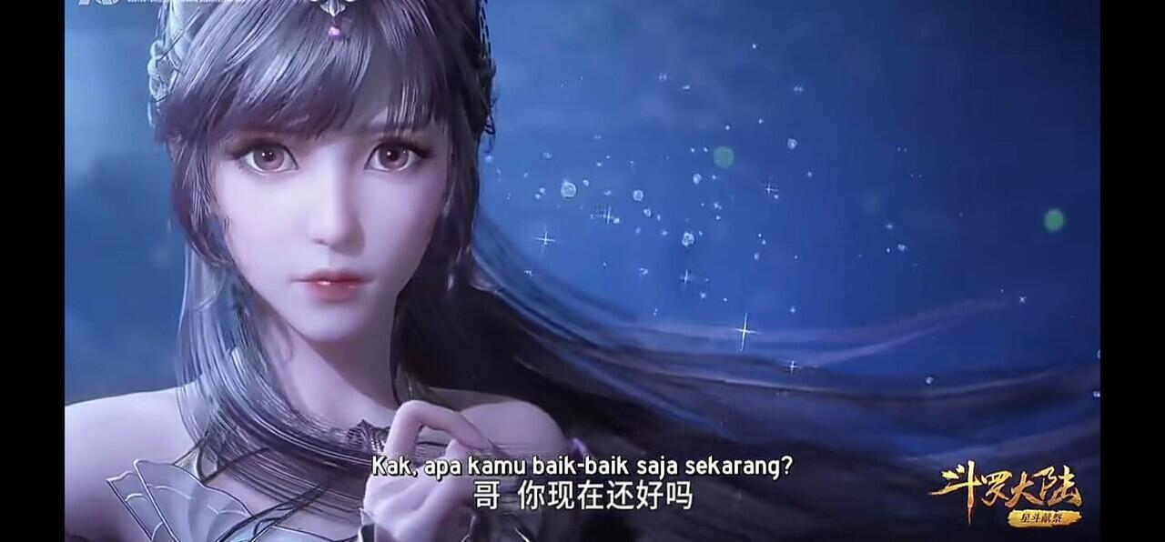 TOP 6 Donghua dengan Tokoh Wanita Tercantik, Manjakan Mata Anda Gan
