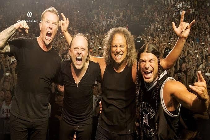 20 Band Rock Terbaik Sepanjang Masa Yang Lagunya Takkan Terlupakan Dunia