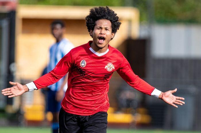Bagus Kahfi Gabung FC Utrecht ?