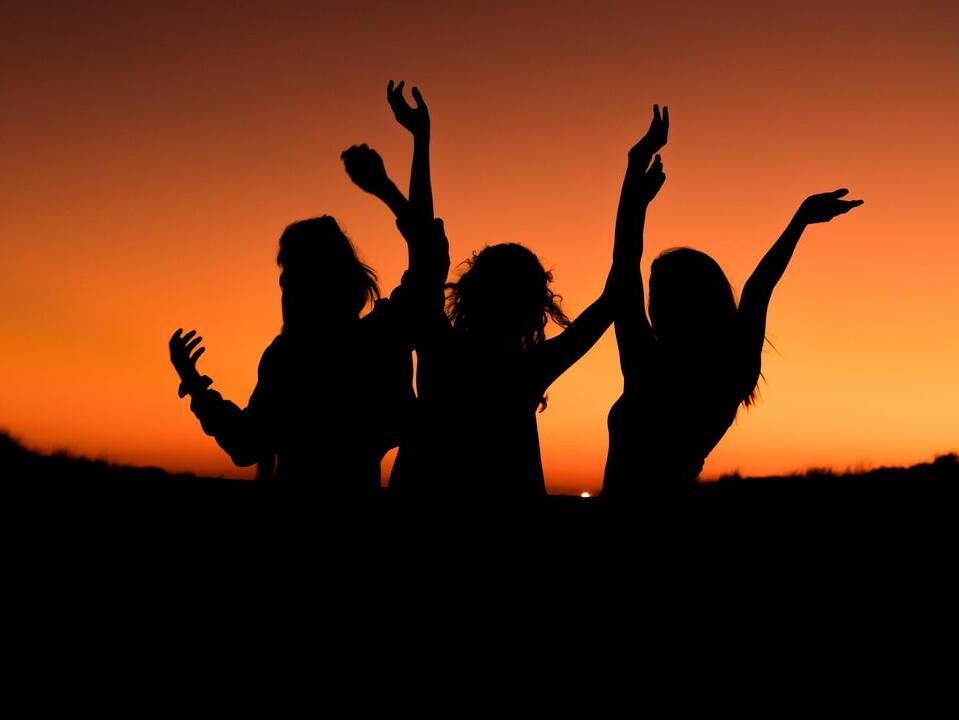 Baca 4 Sifat Berikut ini, yang Membuktikan Bahwa Sesungguhnya Wanita Itu Baik