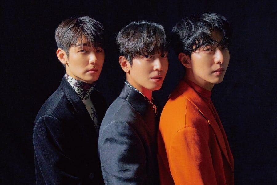 CNBLUE Siap Comeback dengan Harapan Baru