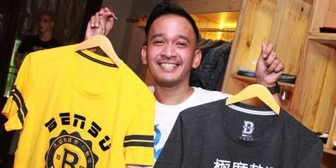 6 Bisnis Ruben Onsu yang menjadi pundi-pundi kekayaan Ruben, selain didunia hiburan