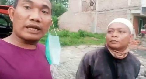 Apes, Deb Collector Paksa Tarik Motor Anggota TNI yg Beli Cash, Ini Akibatnya!