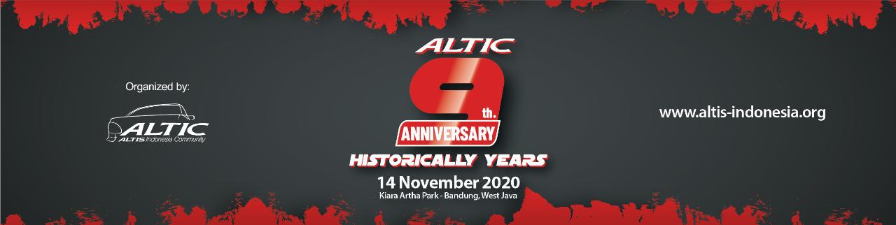 Altis Indonesia Community