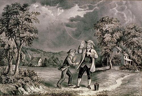 Para Founding Father Amerika Serikat