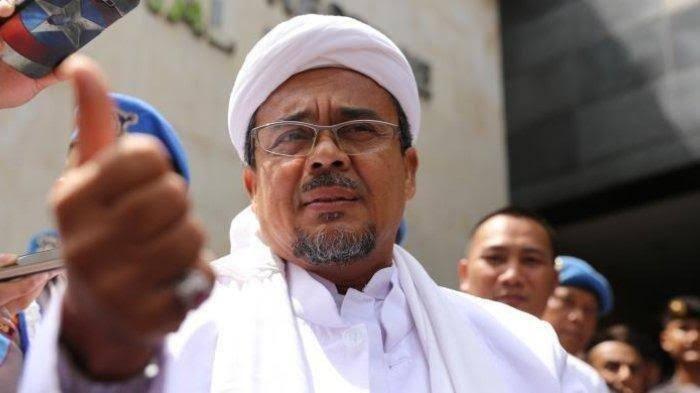 Ketika iman sudah disetir politik, masih perlukah kehadiran sosok Habib Rizieq?
