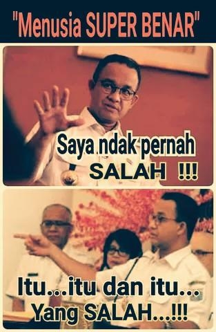 Dikritik Warga soal Acara Rizieq Shihab, Anies: Jakarta Serius Tegakkan Protokol!