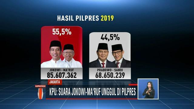 Biden Kalahkan Trump, Tapi Belum Bisa Kalahkan Jokowi dalam Hal Ini