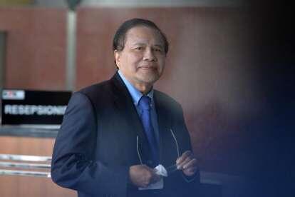 Kian Panas, Rizal Ramli Sebut JK 'Peng-Peng.' Apakah Itu?