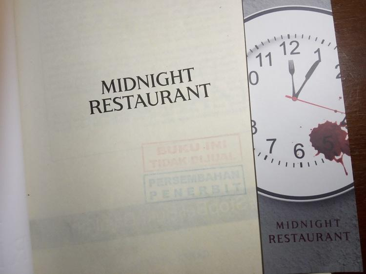 [COC] Review Midnight Restaurant: Bukan Sekedar Horor Setan-setanan