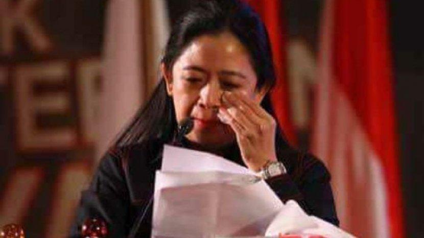 Puan Maharani Akan Dianugerahi Bintang Kehormatan dari Presiden Jokowi