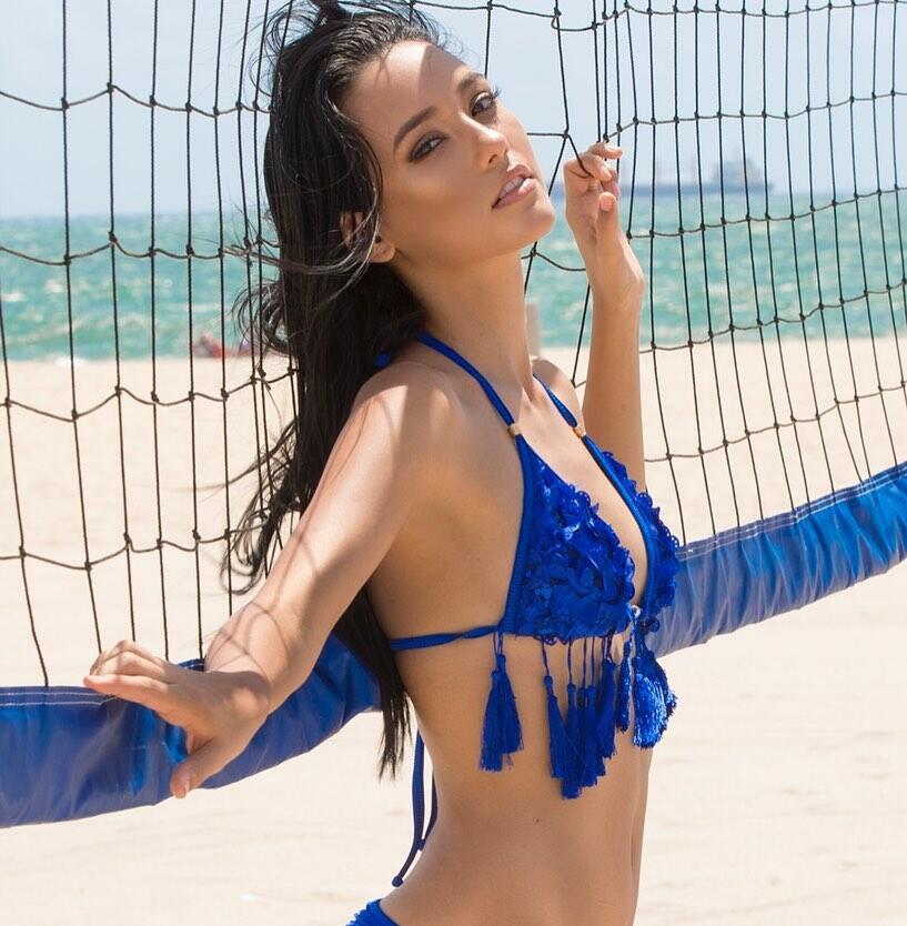 9 Kontestan Miss Colombia 2020 Favorit Ane Gan, Cantik Parah!
