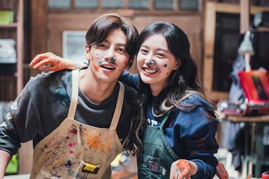 Ji Chang Wook dan Kim Ji Won Tampil Menggemaskan dalam Teaser Drama Terbaru
