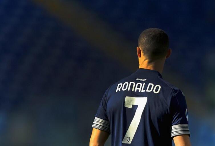 5 Klub yang Berpeluang Comot Cristiano Ronaldo dari Juventus