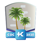 COC Regional Gorontalo
