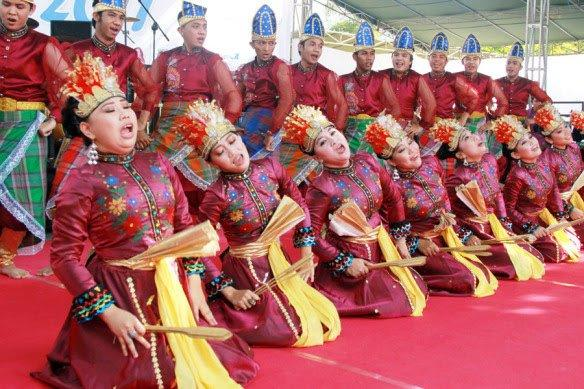 [Coc Reg. Gorontalo] Kain Karawo, Salah Satu Kekayaan Nusantara dari Gorontalo