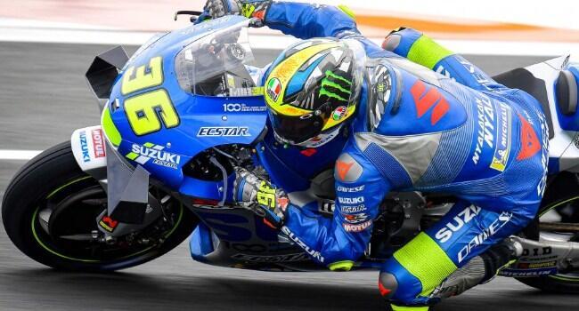 Perjalanan Singkat Karir Balap Joan Mir Hingga Menjadi Juara Dunia MotoGP