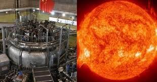 Bakal Lebih Panas, Kini Proyek Matahari Buatan China Bakal Di Uji Coba Tahun Ini