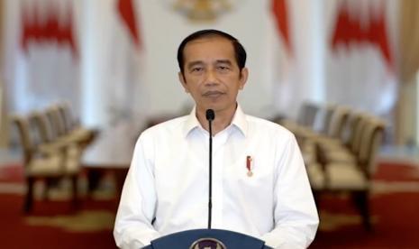 Jokowi Sindir Pemda tak Berani Tindak Pelanggar Protokol