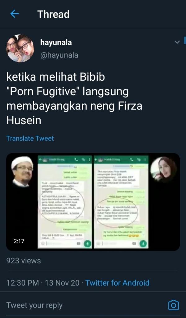 Irjen Fadil Kapolda Baru Metro Jaya Dulu Tangani Kasus Chat Mesum Rizieq